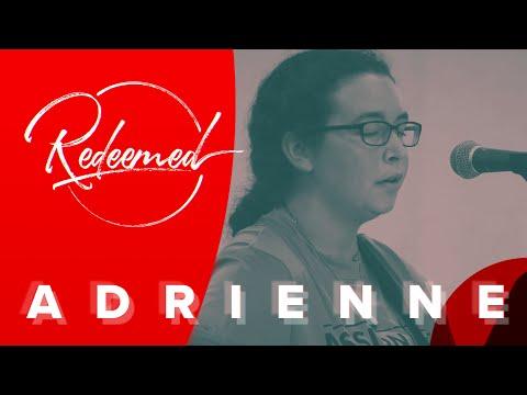 Redeemed // Adrienne