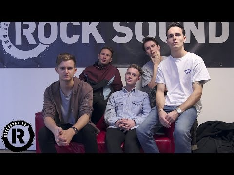 ROAM - The Stories Behind The Songs