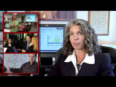 Marist College Online Graduate Programs