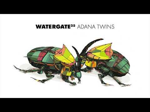 Adana Twins - Watergate 25