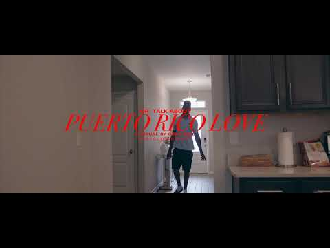 Mr Talk About – Puerto Rico Love ( KEVIN GATES TAKEOFF )