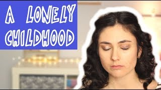 Only Child Problems | Zoe Anne