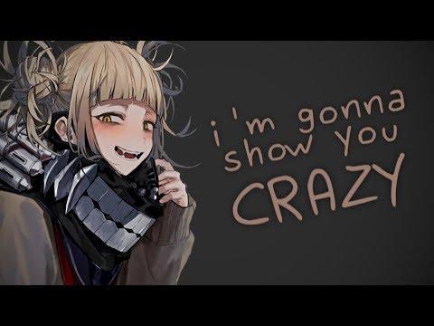 Nightcore - I'm Gonna Show You Crazy