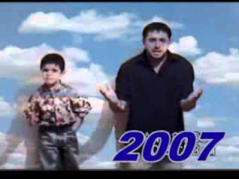 GADJO 2007 TIRSI ME TI