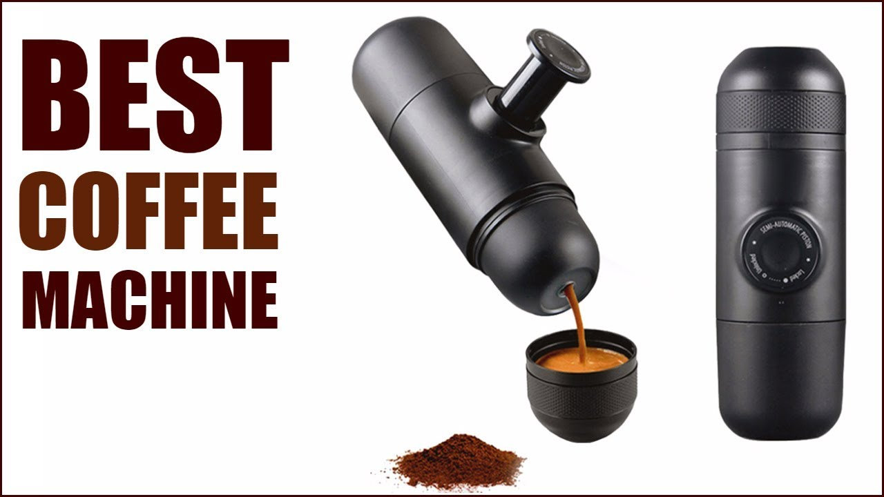 Travel Coffee Maker Images