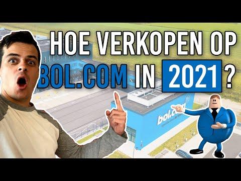 Hoe Verkopen op Bol.com in 2021?