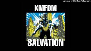 03 - Salvation (Mindless Self Indulgence Remix)