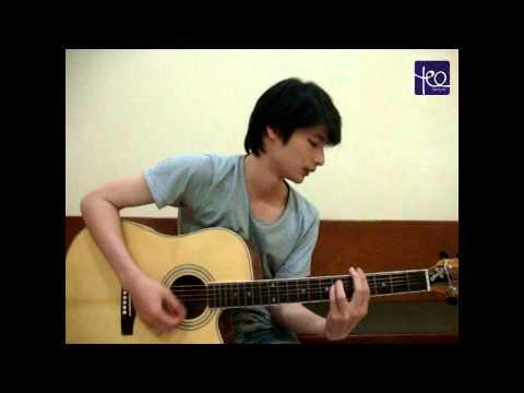 Akustik Gitar - Belajar Lagu (Tak Lagi Sama - Noah)