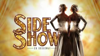 SIDE SHOW FIRST LISTEN: Who Will Love Me As I Am? (Audio Only)