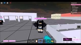 Killer game Roblox yandere sim