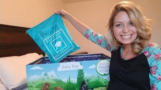 FREE Baby Box! Baby Box University