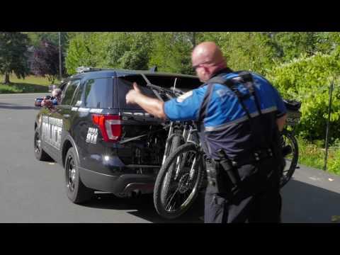 Lake Stevens Police Bike Patrol