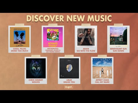 Discover New Music Edition 95