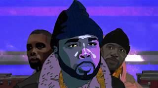 DEAD OR ALIVE - Kool g rap, Cormega, 38 Spesh (Produced by Midnite)