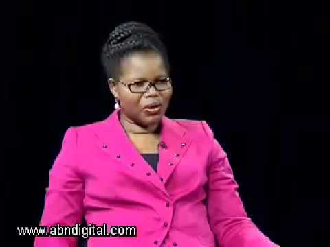 Philisiwe Buthelezi - CEO, National Empowerment Fund - Part 1