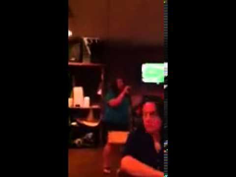 Elizabeth - stay karaoke