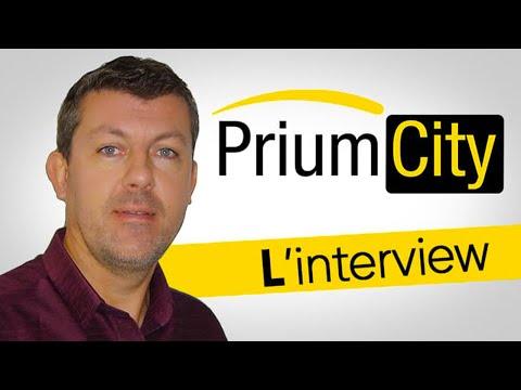 Agence immobilière Claye Souilly interviewée par Prium City