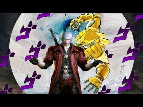Dante's World
