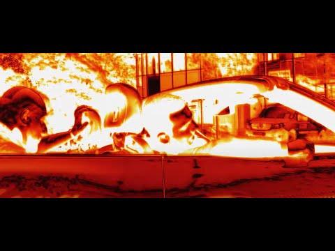 JIN - 24 / 7 ft. BOZ & Reeperbahn Kareem [prod. by Devin Beats] [official Video]