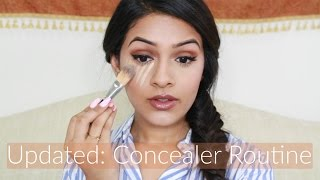 Updated Concealer Routine: How to Hide Dark Circles Perfectly | Cover undereyes