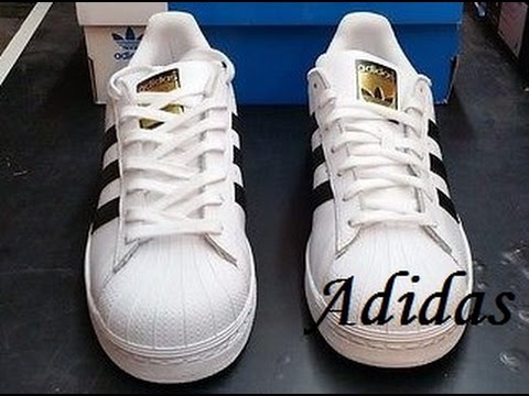 adidas Superstar 80s Gold