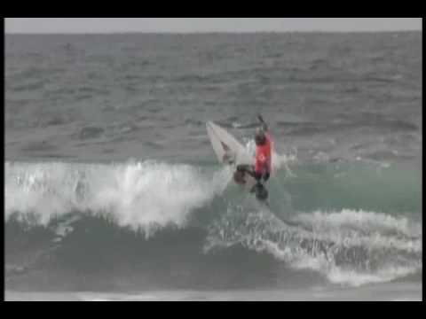 WSA Surfing/Toys for tots Video at Oceanside harbor