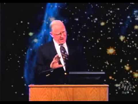 Chuck Missler Genesis Session 01