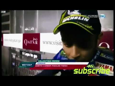 Rossi komentar pedas tentang bbm indonesia yg naik