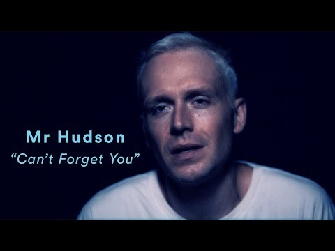 "Mr Hudson - ""Can't Forget You"" (Official Music Video)"