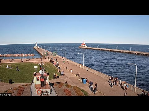 Duluth Canal Cam