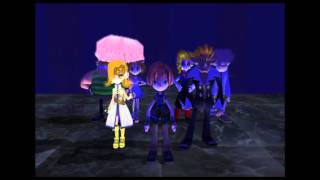 OKAGE: Shadow King - Final Boss (PS4)