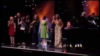 Jim Brickman - What The World Needs Now Is Love (LIVE)