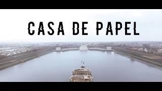 SKG - Casa de papel (Clip officiel) thumbnail