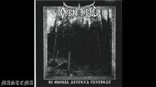 Open Hell - In The Mirror Of Madness
