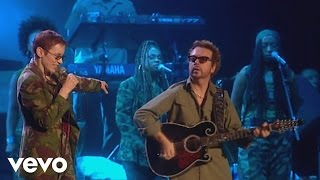 Download Eurythmics - You Have Placed A Chill In My Heart (Peacetour Live) MP3 song and Music Video