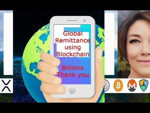 Ripple XRP, Bitcoin And Andreas Antonopoulos, Global Remittance Cross Border Payments