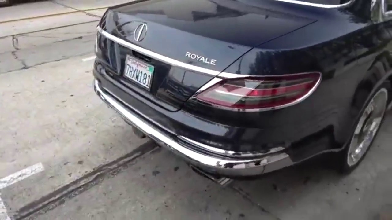 Unique mercedes benz s600 royale spotted youtube for Mercedes benz s600 royale
