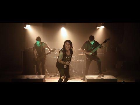 DESOLIST - Anger Management (Official Music Video)