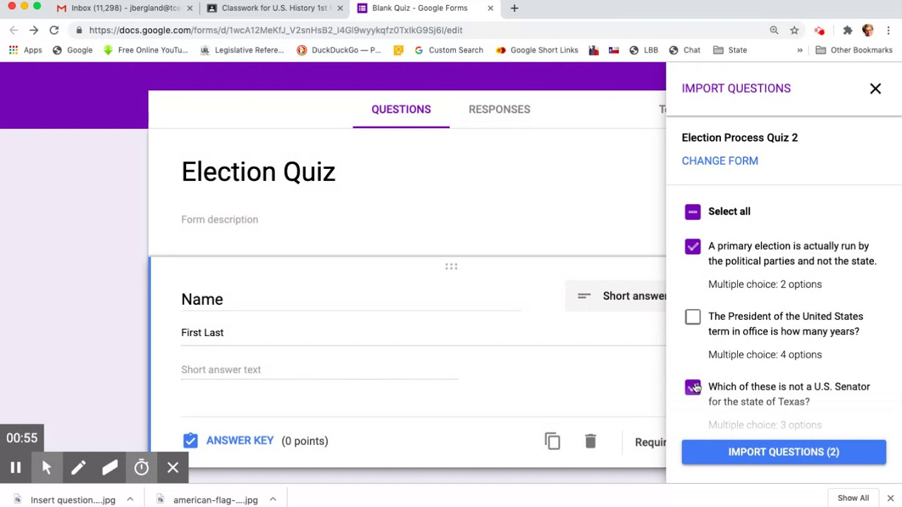 Google Forms Archives Technotes Blog