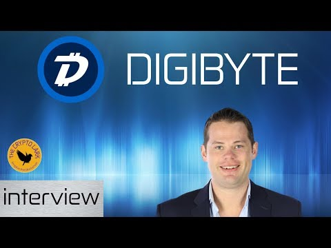 Digibyte DGB - Secure, Community Driven, and Legit Blockchain