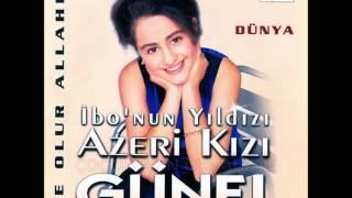 Azeri Kızı Günel - Ne Olur Allahım (Albüm/1998)