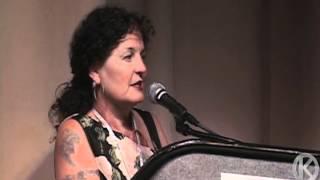 Keynote Address, ALMS Conference 2011