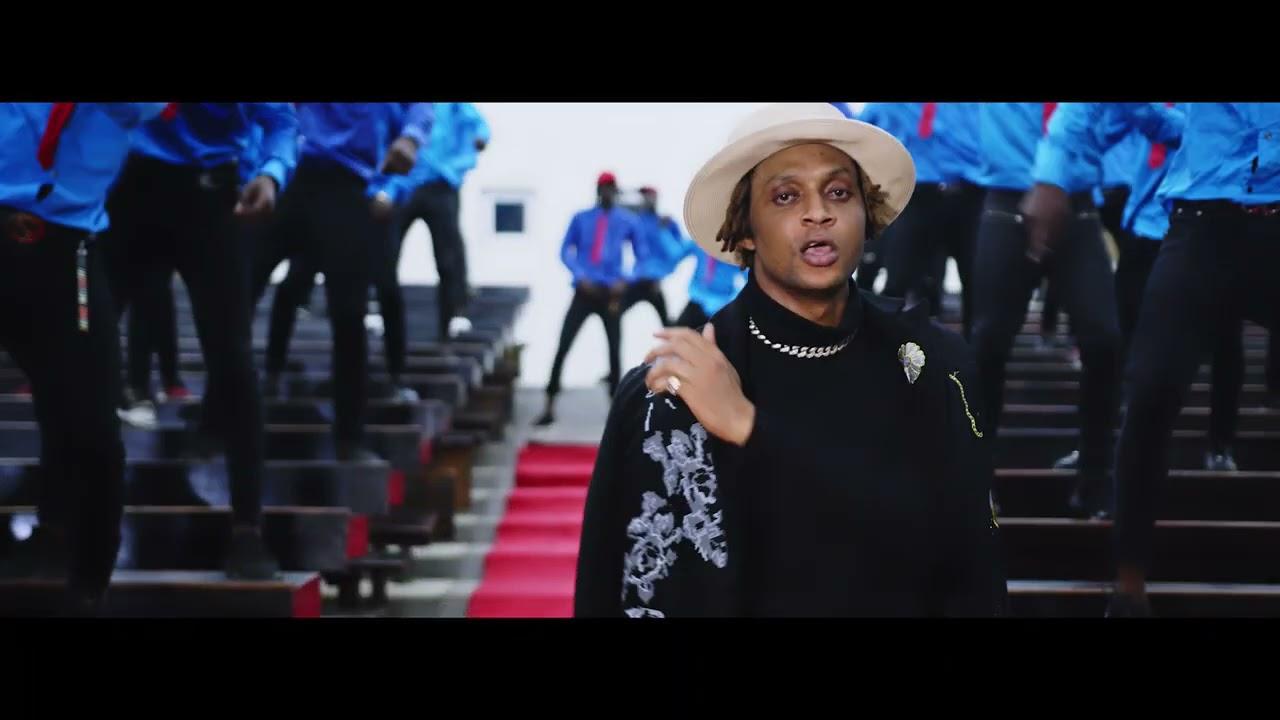 Download Safarel Obiang - CHARA DANCE (CLIP OFFICIEL)