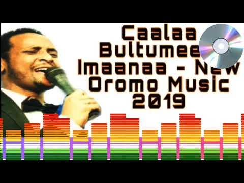 Caalaa Bultumee - Imaanaa - New Oromo Music New Ethiopia Music 2019