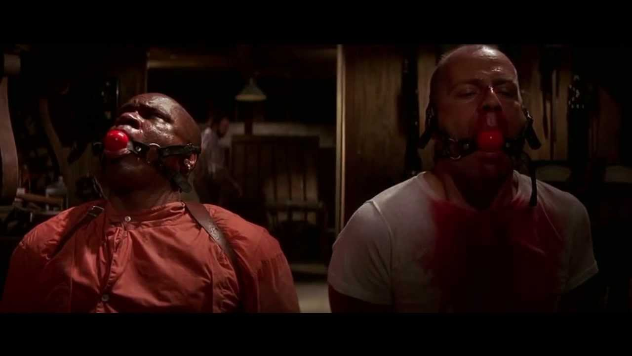 Pulp Fiction - Bring Out the Gimp - YouTube