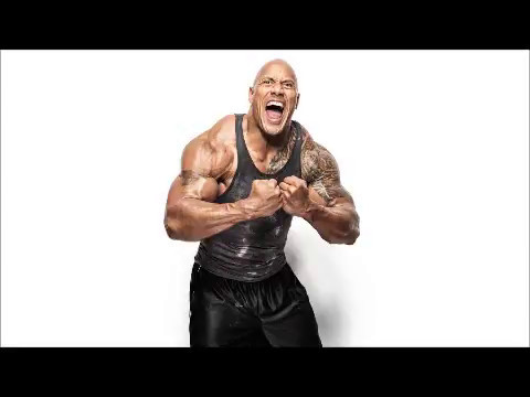 10 HOURS of Dwayne Johnson - You're Welcome (From Moana)