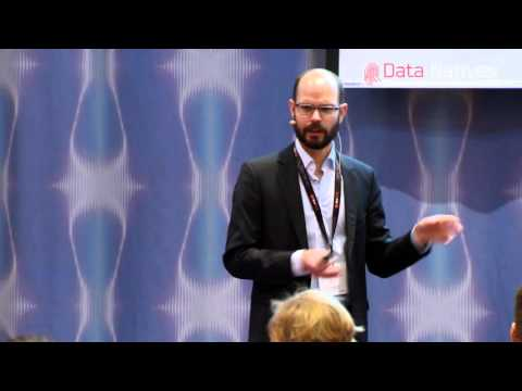 """Open Source Trend Analysis"", Patrick Goldschmidt, Senior Data Analyst at Ubermetrics"