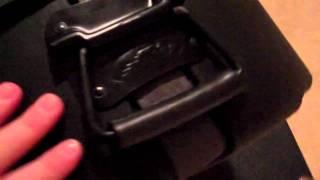 SKB Roto-X Snare Case