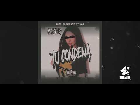 BEAR KING - TU CONDENA (AUDIO OFICIAL)