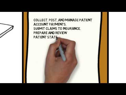 Medical Billing And Coding Jobs Description - Medical Billing
